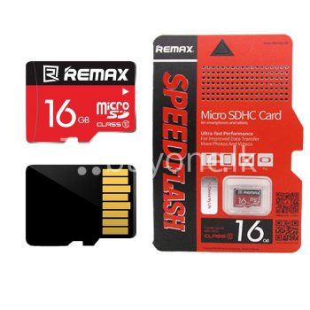 original remax 16gb memory card micro sd card class 10 mobile-phone-accessories special best offer buy one lk sri lanka 58963.jpg
