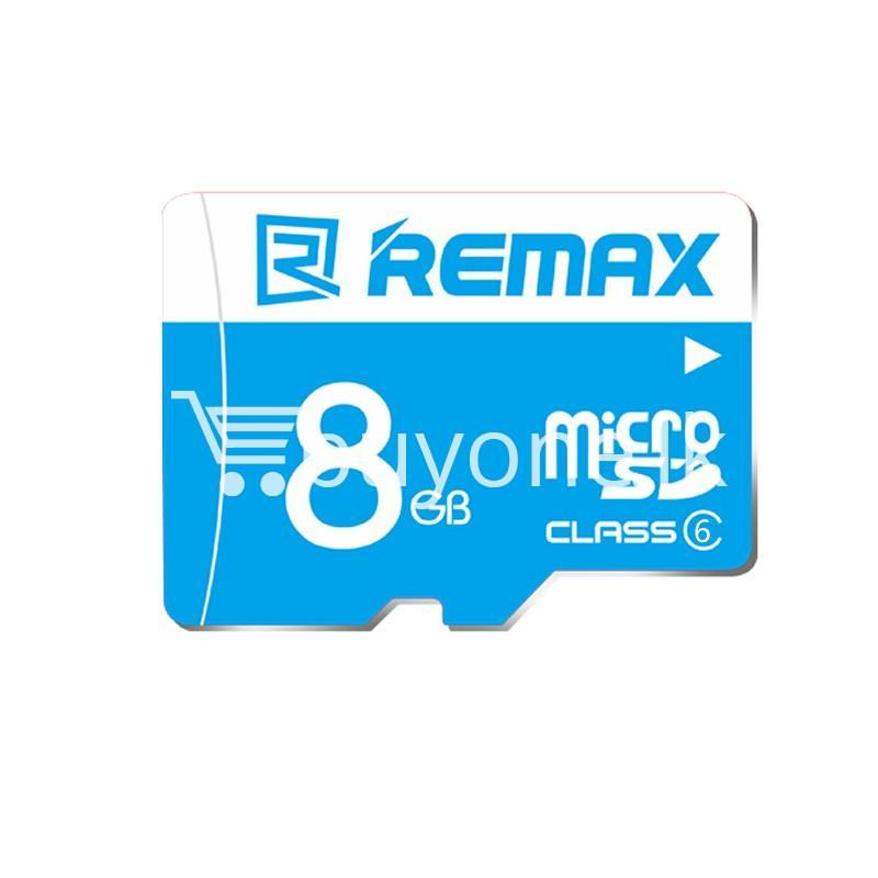 original remax 8gb memory card micro sd card class 10 mobile phone accessories special best offer buy one lk sri lanka 60242 Original Remax 8GB Memory Card Micro SD Card Class 10