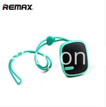 original remax waterproof music box wireless bluetooth speaker mobile phone accessories special best offer buy one lk sri lanka 42343 1 - Original Remax Waterproof Music Box Wireless Bluetooth Speaker