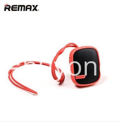 original remax waterproof music box wireless bluetooth speaker mobile phone accessories special best offer buy one lk sri lanka 42343 - Original Remax Waterproof Music Box Wireless Bluetooth Speaker
