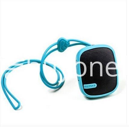 original remax waterproof music box wireless bluetooth speaker mobile phone accessories special best offer buy one lk sri lanka 42345 - Original Remax Waterproof Music Box Wireless Bluetooth Speaker