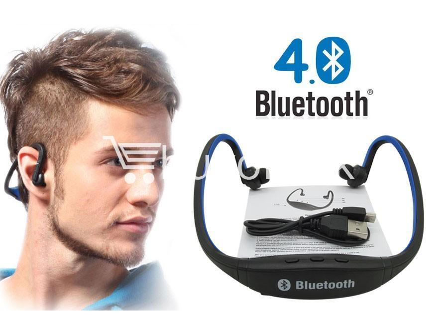 original s9 wireless sport headphones bluetooth 4.0 mobile store special best offer buy one lk sri lanka 77684 - Original S9 Wireless Sport Headphones Bluetooth 4.0