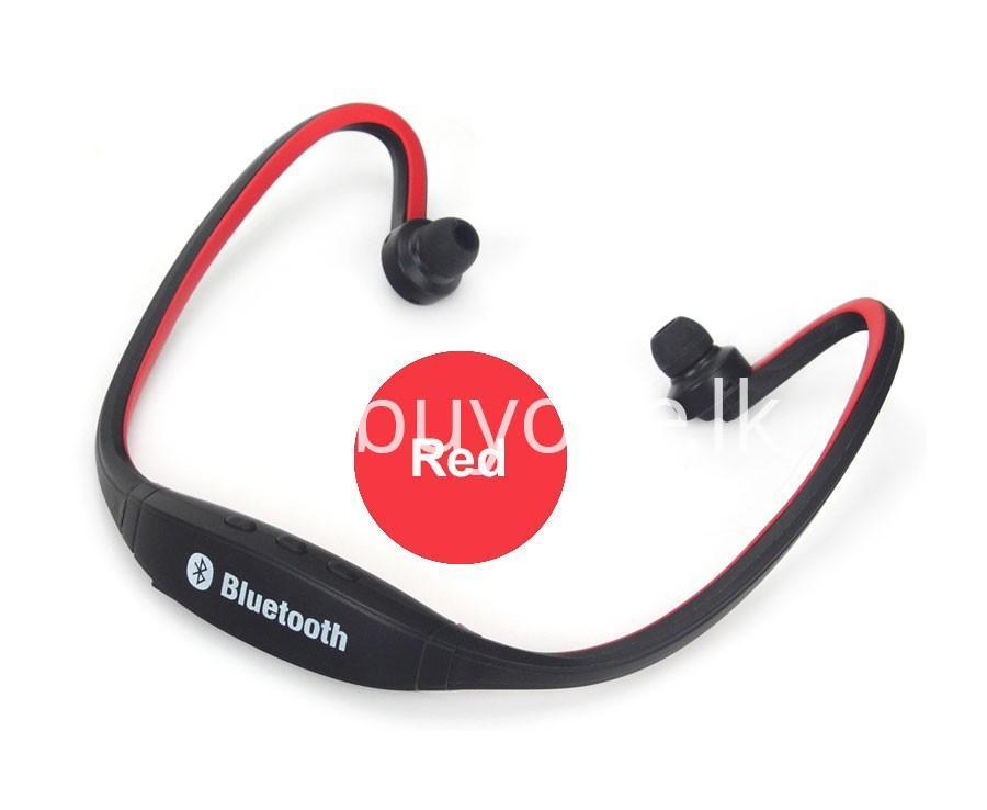 original s9 wireless sport headphones bluetooth 4.0 mobile store special best offer buy one lk sri lanka 77693 Original S9 Wireless Sport Headphones Bluetooth 4.0