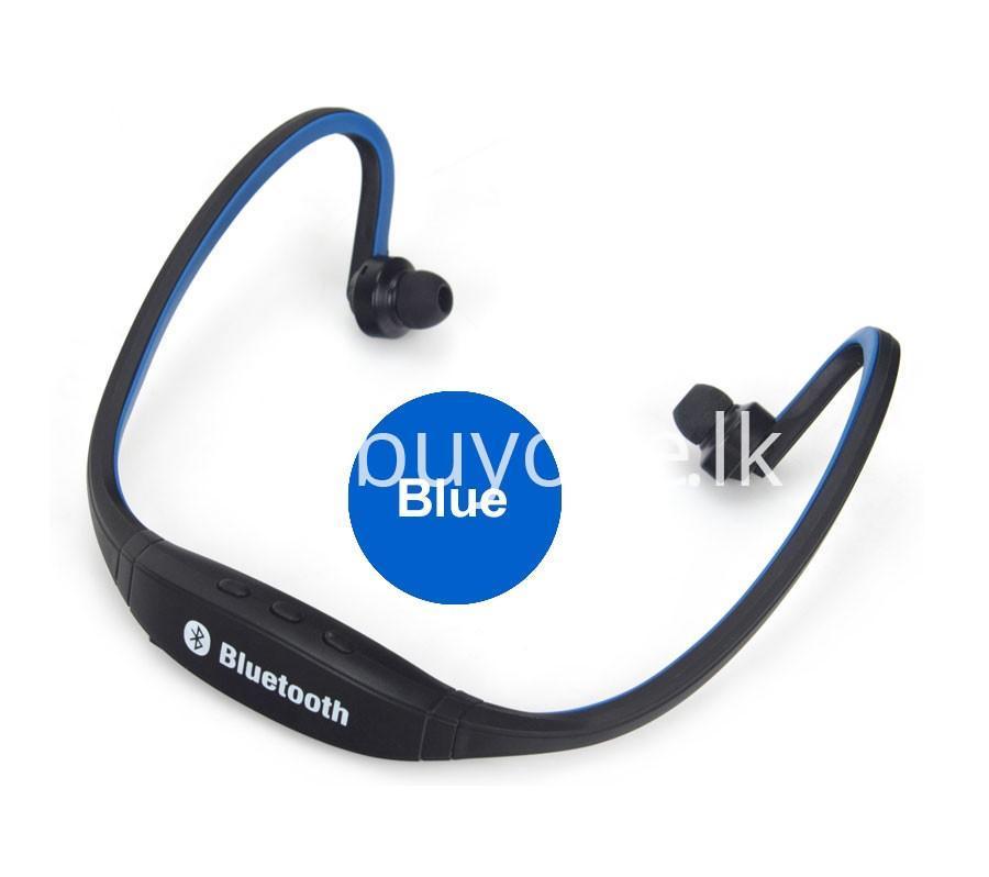 original s9 wireless sport headphones bluetooth 4.0 mobile store special best offer buy one lk sri lanka 77694 - Original S9 Wireless Sport Headphones Bluetooth 4.0