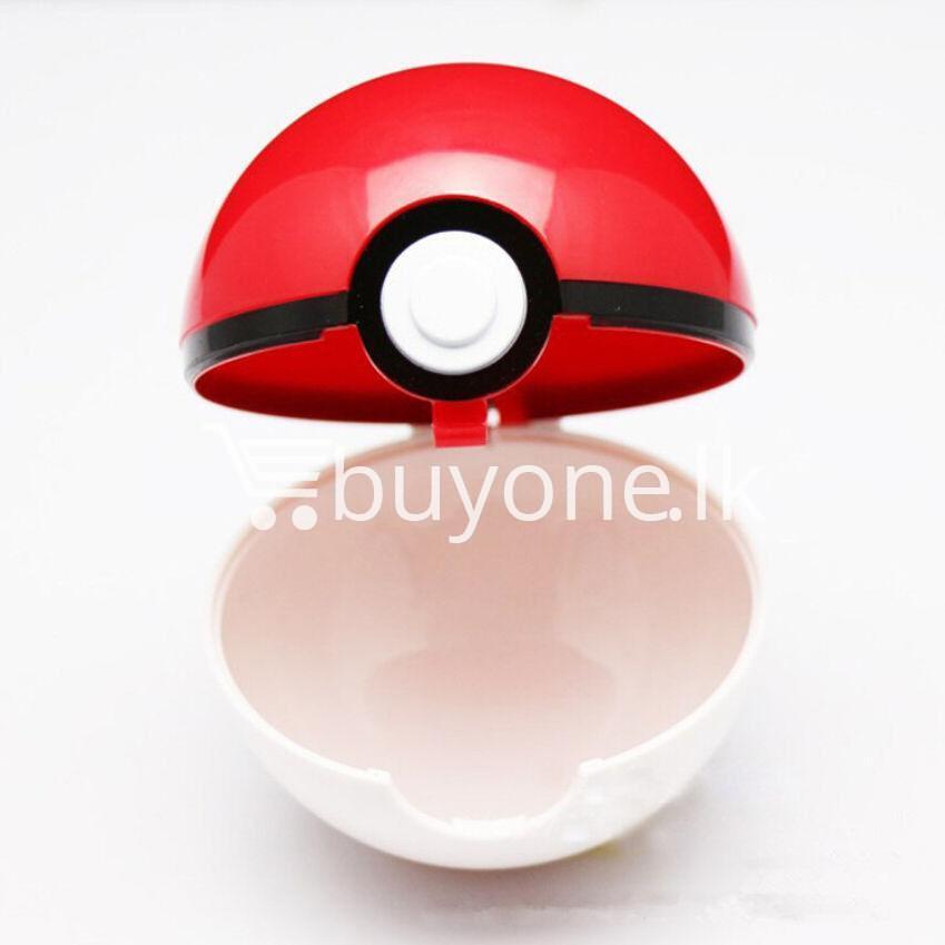 Pokemon Go Poke Ball Gotta Catch Em All