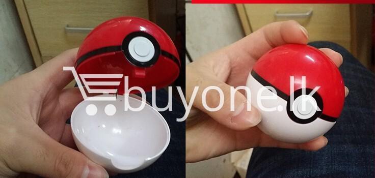 pokemon go poke ball gotta catch em all baby care toys special best offer buy one lk sri lanka 80144 1 - Pokemon Go Poke Ball - gotta catch em all
