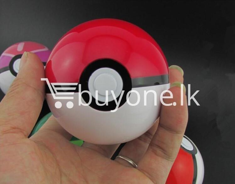 pokemon go poke ball gotta catch em all baby care toys special best offer buy one lk sri lanka 80145 - Pokemon Go Poke Ball - gotta catch em all