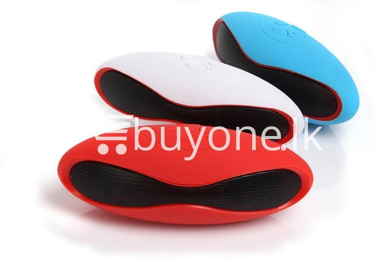 portable rugby best pill bluetooth speaker with stand holder mobile phone accessories special best offer buy one lk sri lanka 13936 1 - Portable Rugby Best Pill Bluetooth Speaker with Stand Holder