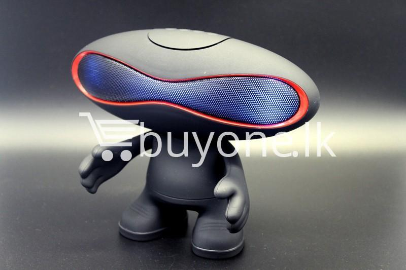 portable rugby best pill bluetooth speaker with stand holder mobile phone accessories special best offer buy one lk sri lanka 13939 - Portable Rugby Best Pill Bluetooth Speaker with Stand Holder