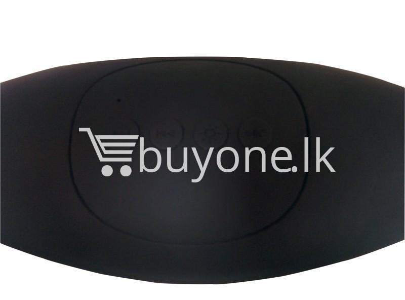 portable rugby best pill bluetooth speaker with stand holder mobile phone accessories special best offer buy one lk sri lanka 13944 - Portable Rugby Best Pill Bluetooth Speaker with Stand Holder