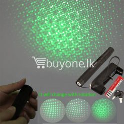powerful portable green laser pointer pen high profile electronics special best offer buy one lk sri lanka 39470 247x247 - Powerful Portable Green Laser Pointer Pen High Profile