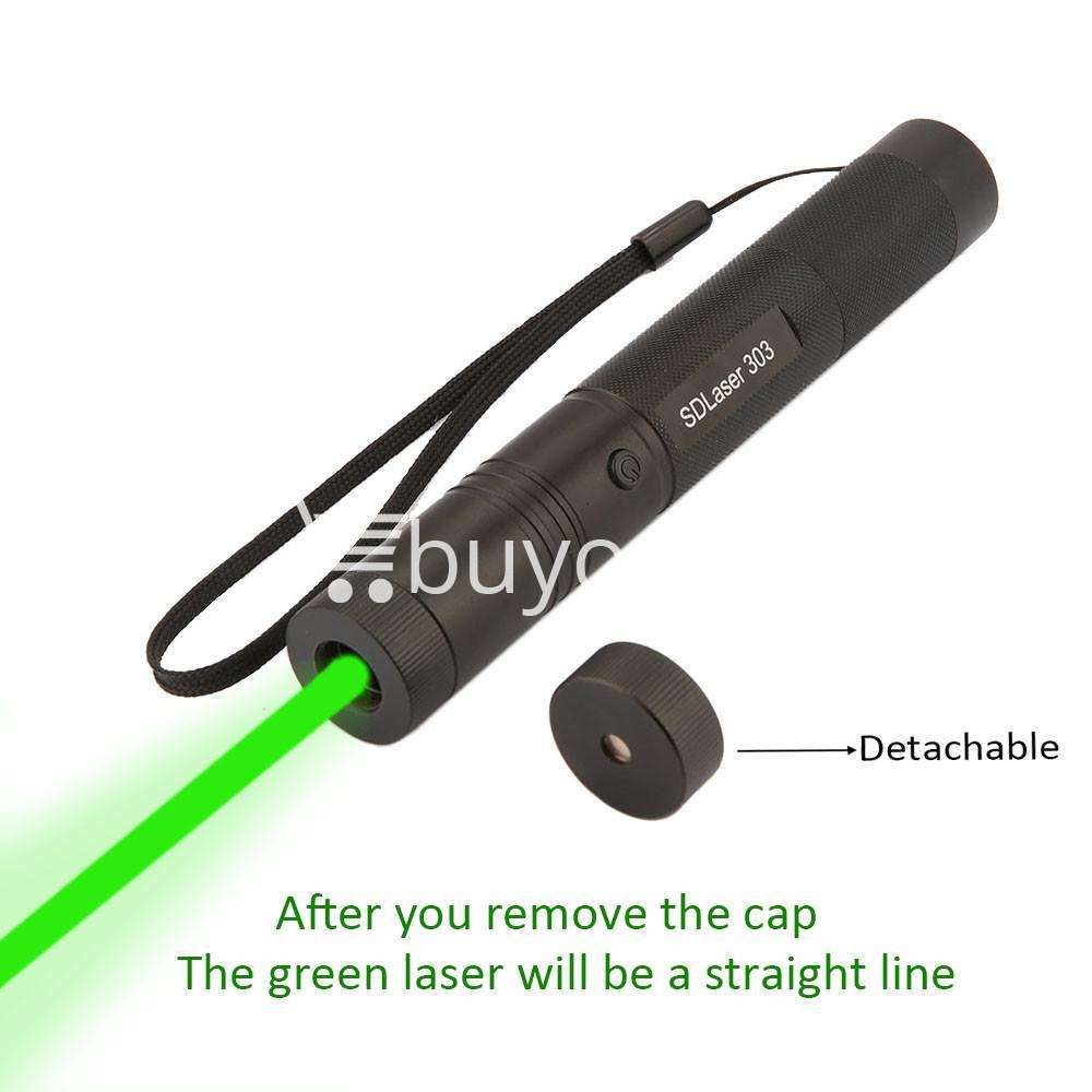 powerful portable green laser pointer pen high profile electronics special best offer buy one lk sri lanka 39482 - Powerful Portable Green Laser Pointer Pen High Profile