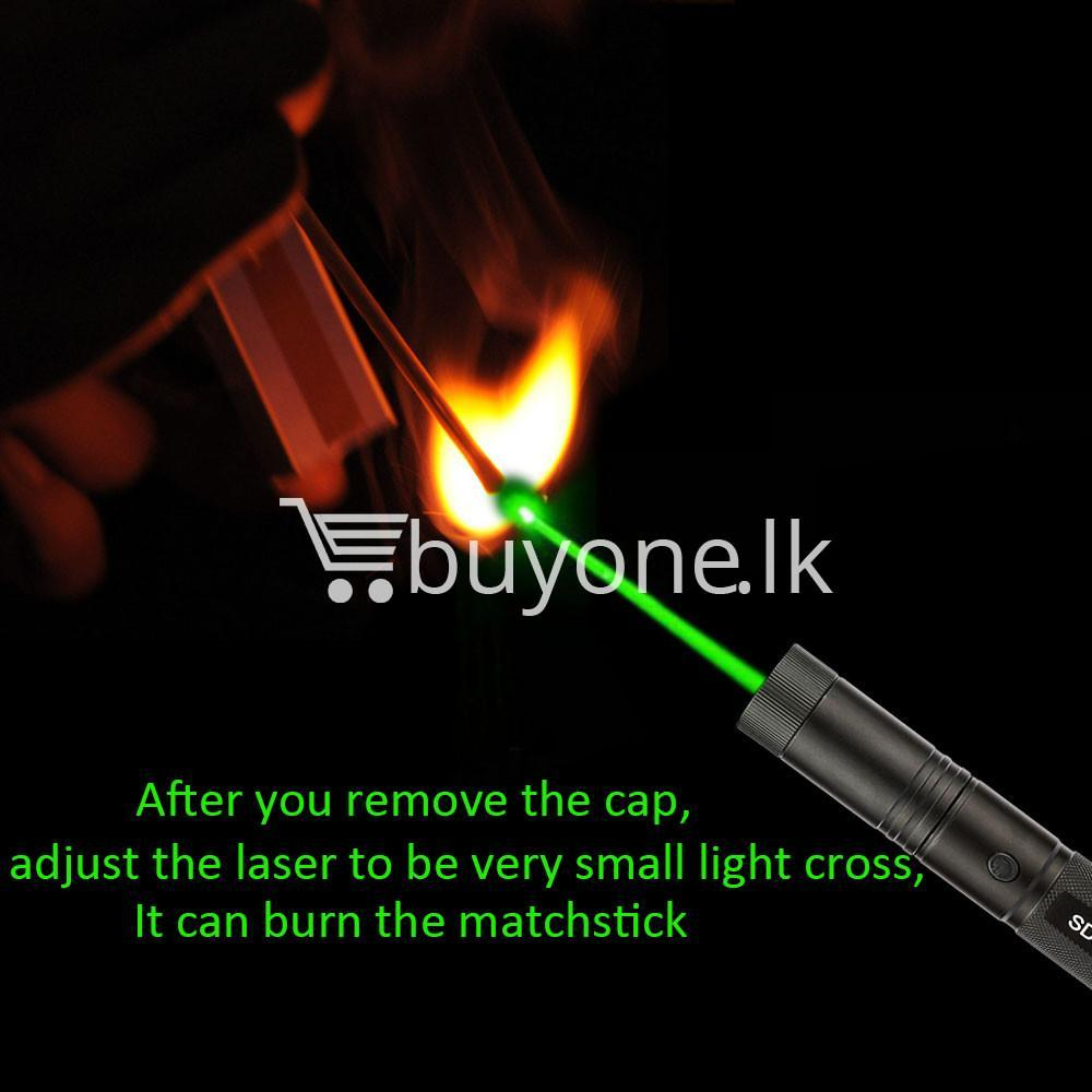 powerful portable green laser pointer pen high profile electronics special best offer buy one lk sri lanka 39483 - Powerful Portable Green Laser Pointer Pen High Profile