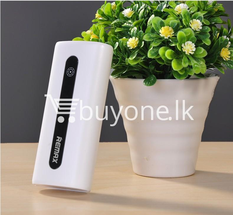 remax 5000mah power box power bank mobile phone accessories special best offer buy one lk sri lanka 24003 REMAX 5000mAh Power Box Power Bank