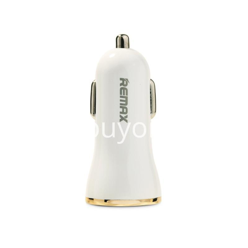 remax dolfin dual usb post 2.4a smart car charger for iphone ipad samsung htc mobile store special best offer buy one lk sri lanka 13094 REMAX Dolfin Dual USB Port 2.4A Smart Car Charger for iPhone iPad Samsung HTC
