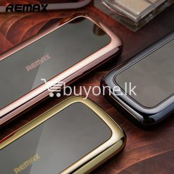 remax mirror 10000mah fashion power bank portable charger mobile store special best offer buy one lk sri lanka 81675 247x247 - Remax Mirror 10000Mah Fashion Power Bank Portable Charger