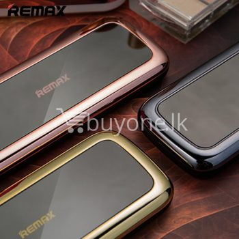 remax mirror 10000mah fashion power bank portable charger mobile-store special best offer buy one lk sri lanka 81675.jpg