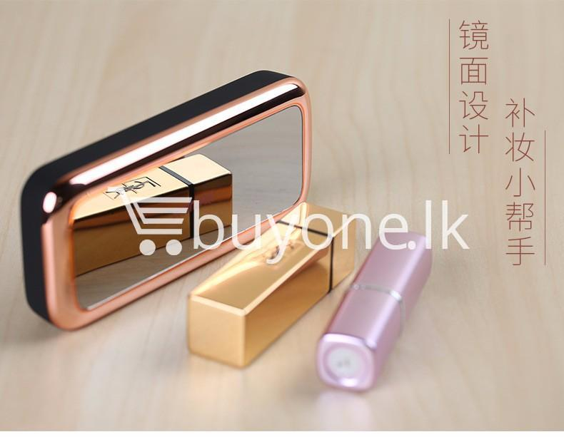 remax mirror 10000mah fashion power bank portable charger mobile store special best offer buy one lk sri lanka 81682 - Remax Mirror 10000Mah Fashion Power Bank Portable Charger