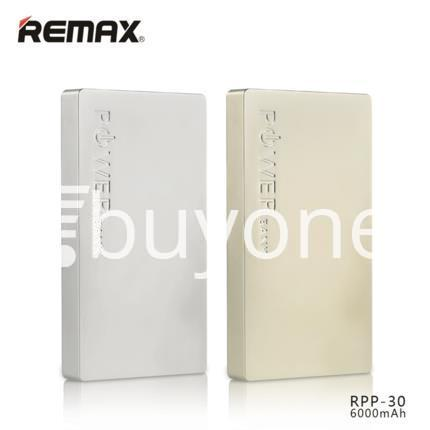 remax rpp 30 6000mah portable dual usb charger power bank mobile store special best offer buy one lk sri lanka 23356 REMAX RPP 30 6000mAh Portable Dual USB Charger Power Bank