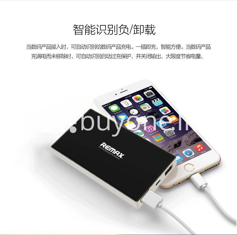 remax rpp 30 6000mah portable dual usb charger power bank mobile store special best offer buy one lk sri lanka 23360 REMAX RPP 30 6000mAh Portable Dual USB Charger Power Bank