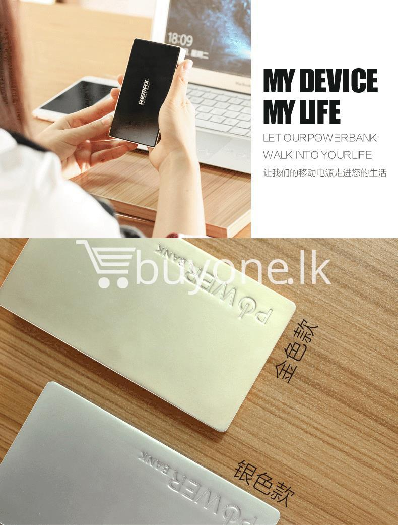 remax rpp 30 6000mah portable dual usb charger power bank mobile store special best offer buy one lk sri lanka 23367 REMAX RPP 30 6000mAh Portable Dual USB Charger Power Bank