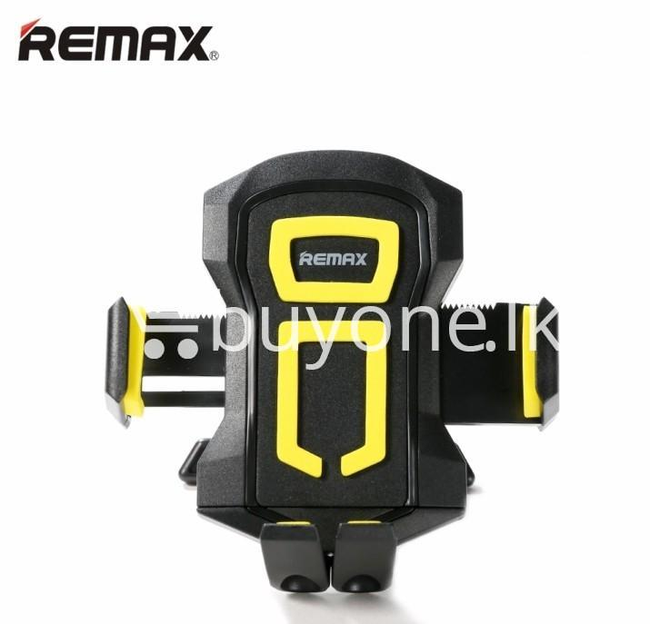 remax universal car airvent mount 360 degree rotating holder automobile store special best offer buy one lk sri lanka 89510 1 - REMAX Universal Car Airvent Mount 360 degree Rotating Holder