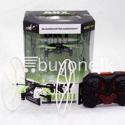 sky roller 2.4g quadcopter aerocraft remote control drone baby care toys special best offer buy one lk sri lanka 53915 247x247 - Sky Roller 2.4G Quadcopter Aerocraft Remote Control Drone
