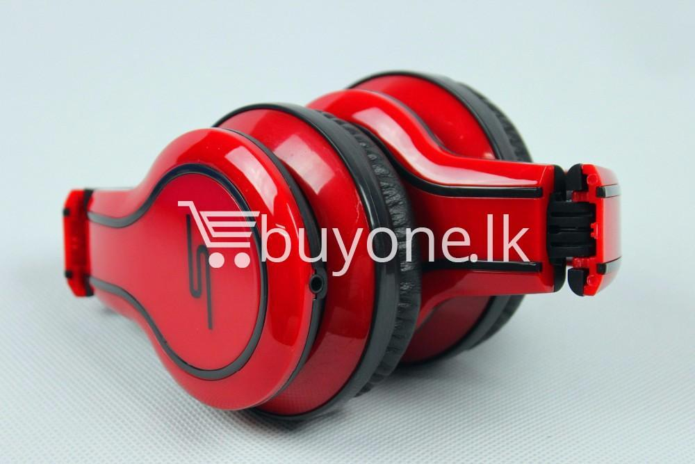 street by 50 cent wired over ear headphones computer accessories special best offer buy one lk sri lanka 36324 - Street By 50 Cent Wired Over-Ear Headphones
