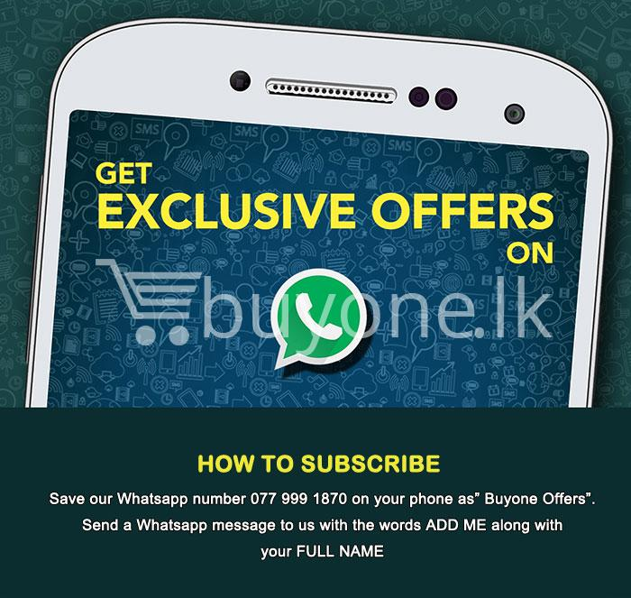 whatsapp online deals best valentine ramadan christmas offers buy one sri lanka Whatsapp Daily Offer Updates