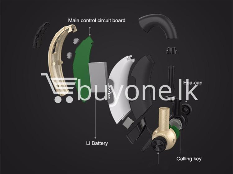 zealot e1 wireless bluetooth 4.0 earphones headphones with built in mic mobile phone accessories special best offer buy one lk sri lanka 47413 - Zealot E1 Wireless Bluetooth 4.0 Earphones Headphones with Built-in Mic
