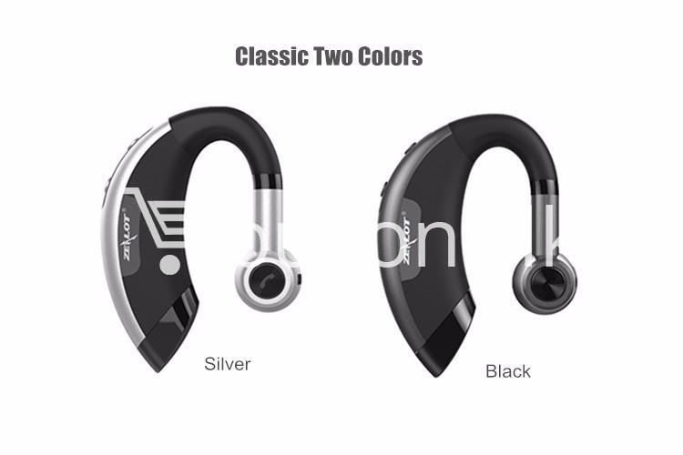 zealot e1 wireless bluetooth 4.0 earphones headphones with built in mic mobile phone accessories special best offer buy one lk sri lanka 47417 - Zealot E1 Wireless Bluetooth 4.0 Earphones Headphones with Built-in Mic