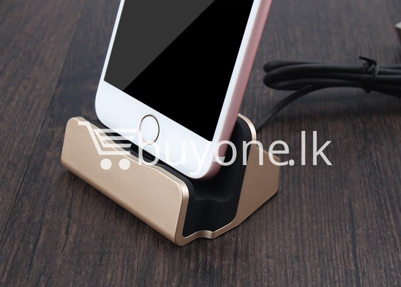 3 in 1 functions chargersyncholder usb charger stand charging dock for iphone mobile phone accessories special best offer buy one lk sri lanka 36167 - 3 in 1 Functions Charger+Sync+Holder USB Charger Stand Charging Dock For iPhone