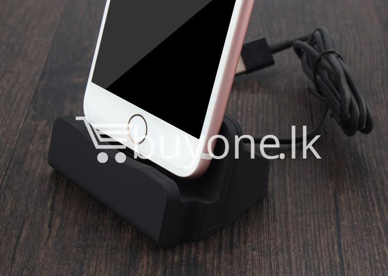 3 in 1 functions chargersyncholder usb charger stand charging dock for iphone mobile phone accessories special best offer buy one lk sri lanka 36168 - 3 in 1 Functions Charger+Sync+Holder USB Charger Stand Charging Dock For iPhone