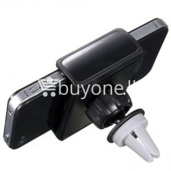360 degrees universal car air vent phone holder mobile phone accessories special best offer buy one lk sri lanka 20266 247x247 - 360 Degrees Universal Car Air Vent Phone Holder