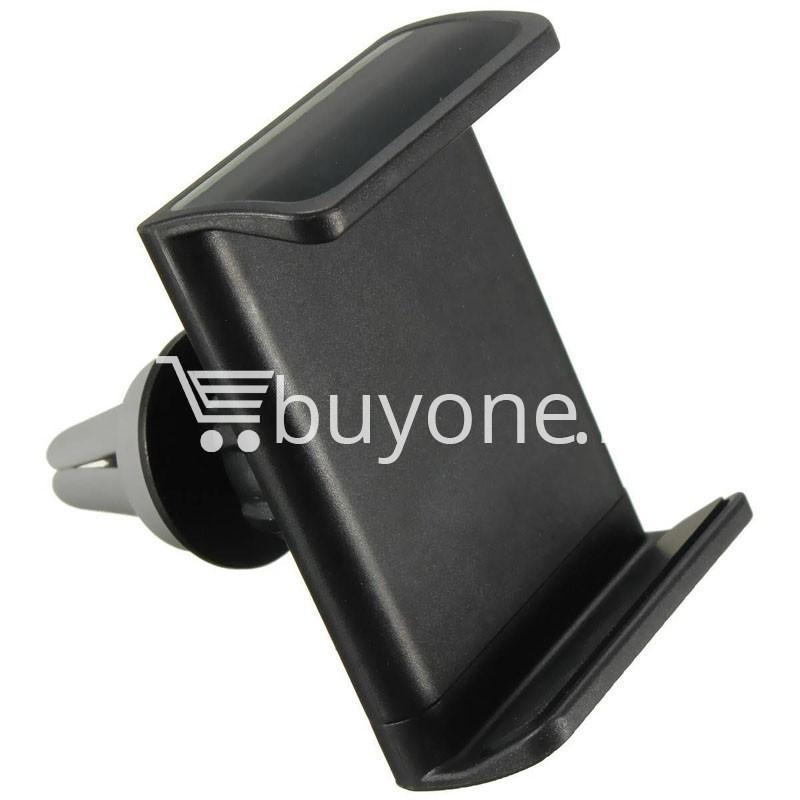 360 degrees universal car air vent phone holder mobile phone accessories special best offer buy one lk sri lanka 20277 1 - 360 Degrees Universal Car Air Vent Phone Holder
