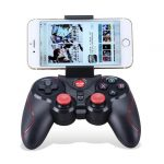 gen game s5 wireless bluetooth controller gamepad for ios android os phone tablet pc smart tv with holder  special best offer buy one lk sri lanka 00566.jpg