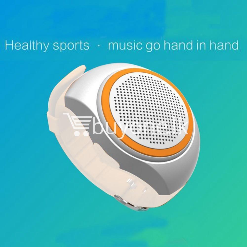 newest ubit b20 bluetooth speaker movement music watch mobile phone accessories special best offer buy one lk sri lanka 02496 - Newest Ubit B20 Bluetooth Speaker Movement Music Watch