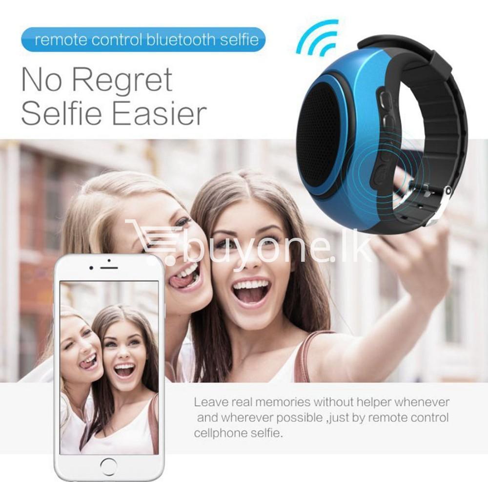newest ubit b20 bluetooth speaker movement music watch mobile phone accessories special best offer buy one lk sri lanka 02509 - Newest Ubit B20 Bluetooth Speaker Movement Music Watch