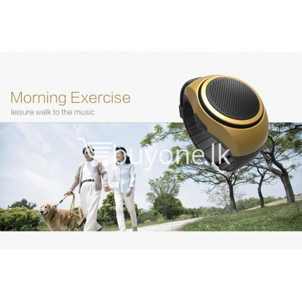 newest ubit b20 bluetooth speaker movement music watch mobile phone accessories special best offer buy one lk sri lanka 02510 - Newest Ubit B20 Bluetooth Speaker Movement Music Watch