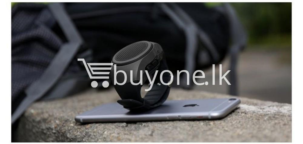 newest ubit b20 bluetooth speaker movement music watch mobile phone accessories special best offer buy one lk sri lanka 02517 - Newest Ubit B20 Bluetooth Speaker Movement Music Watch