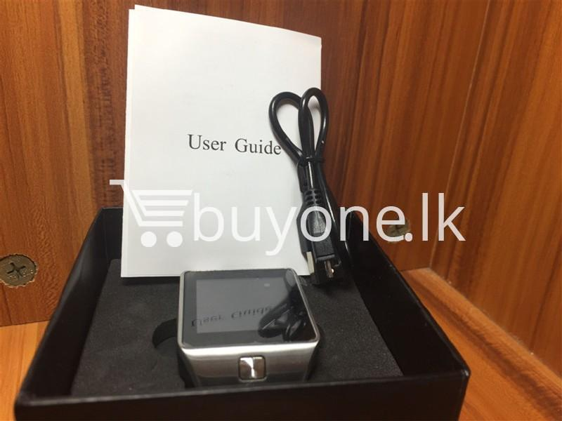 original bluetooth smart watch all in one for apple samsung htc huawei lg android xiaomi phone with simtf support mobile phone accessories special best offer buy one lk sri lanka 92955 - Original Bluetooth Smart Watch All-in-one For Apple Samsung HTC Huawei LG Android Xiaomi Phone With SIM/TF Support