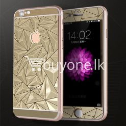 original latest new full 3d protect front and back tempered glass for iphone6 iphone6s iphone6s plus mobile phone accessories special best offer buy one lk sri lanka 95739 247x247 - Original Latest New Full 3D Protect Front and Back Tempered Glass  For iphone6 iphone6s iphone6s plus