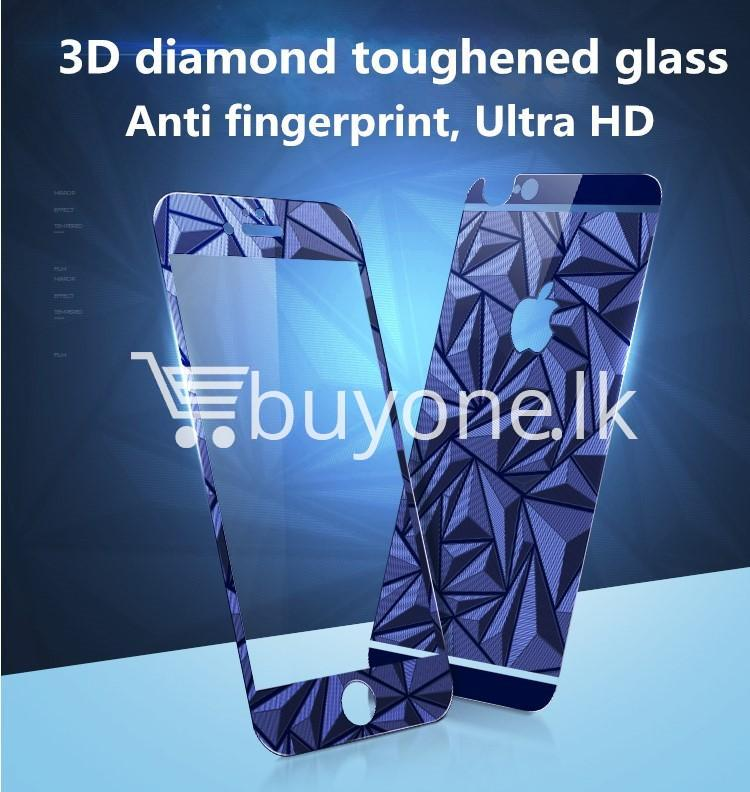 original latest new full 3d protect front and back tempered glass for iphone6 iphone6s iphone6s plus mobile phone accessories special best offer buy one lk sri lanka 95745 1 - Original Latest New Full 3D Protect Front and Back Tempered Glass  For iphone6 iphone6s iphone6s plus