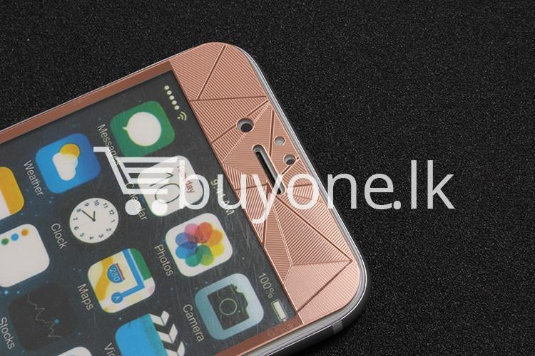 original latest new full 3d protect front and back tempered glass for iphone6 iphone6s iphone6s plus mobile phone accessories special best offer buy one lk sri lanka 95759 - Original Latest New Full 3D Protect Front and Back Tempered Glass  For iphone6 iphone6s iphone6s plus
