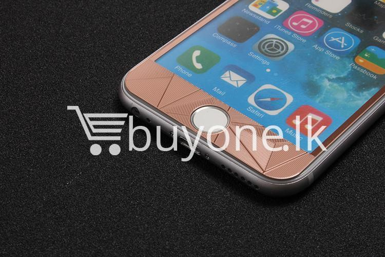 original latest new full 3d protect front and back tempered glass for iphone6 iphone6s iphone6s plus mobile phone accessories special best offer buy one lk sri lanka 95760 Original Latest New Full 3D Protect Front and Back Tempered Glass  For iphone6 iphone6s iphone6s plus