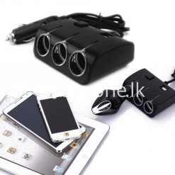 universal car sockets 3 ways with dual usb charger for iphone samsung htc nokia automobile store special best offer buy one lk sri lanka 19845 247x247 - Universal Car Sockets 3 Ways with Dual USB Charger For iPhone Samsung HTC Nokia