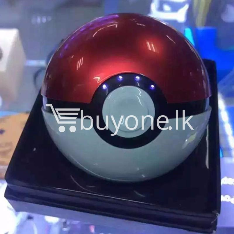 12000mah universal pokeball charger pokemons go power bank mobile phone accessories special best offer buy one lk sri lanka 98407 - 12000Mah Universal Pokeball Charger Pokemons Go Power bank