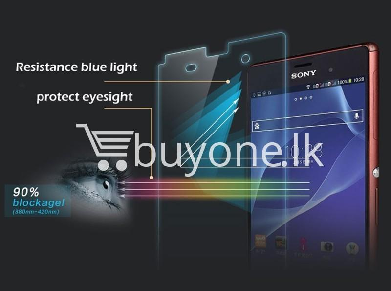 2.5d 0.3 mm lcd clear tempered glass screen protector for sony xperia z1 z2 z3 z4 more mobile phone accessories special best offer buy one lk sri lanka 23538 - 2.5D 0.3 mm LCD Clear Tempered Glass Screen Protector For Sony Xperia Z1 Z2 Z3 Z4 More