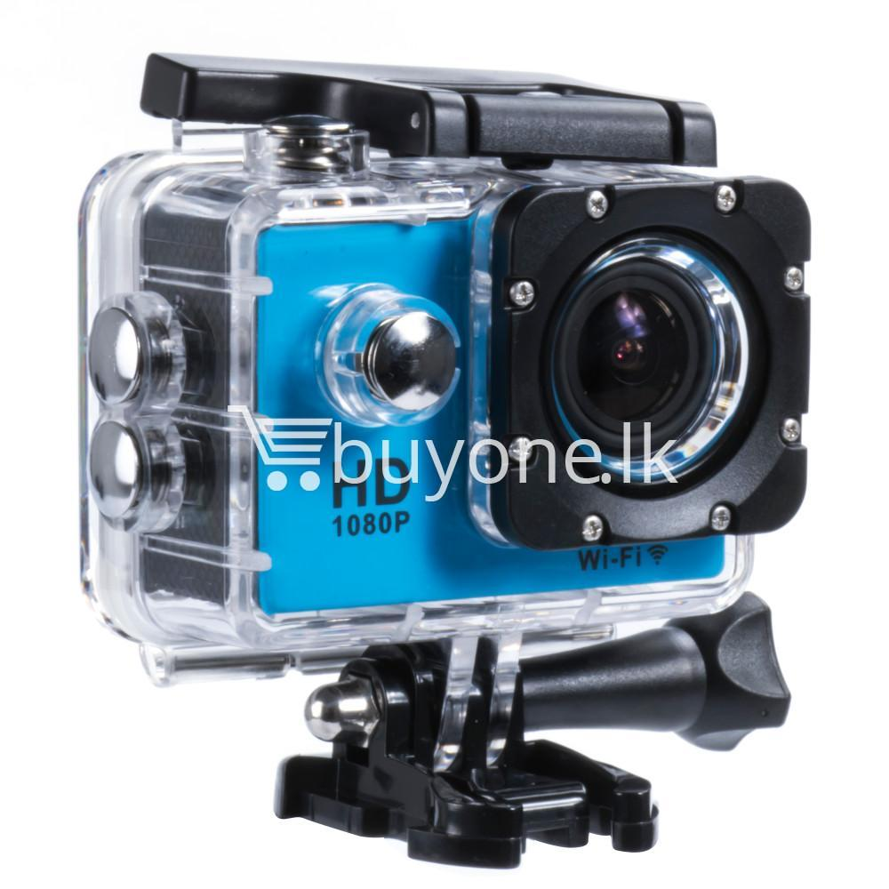 original action camera sj4000 1080p hd 12mp extre sports camera gopro hero 3 go pro 4 cam style with wifi camera store special best offer buy one lk sri lanka 52780 - Original Action Camera SJ4000 1080P HD 12MP extre Sports Camera Gopro hero 3 Go pro 4 Cam Style with Wifi