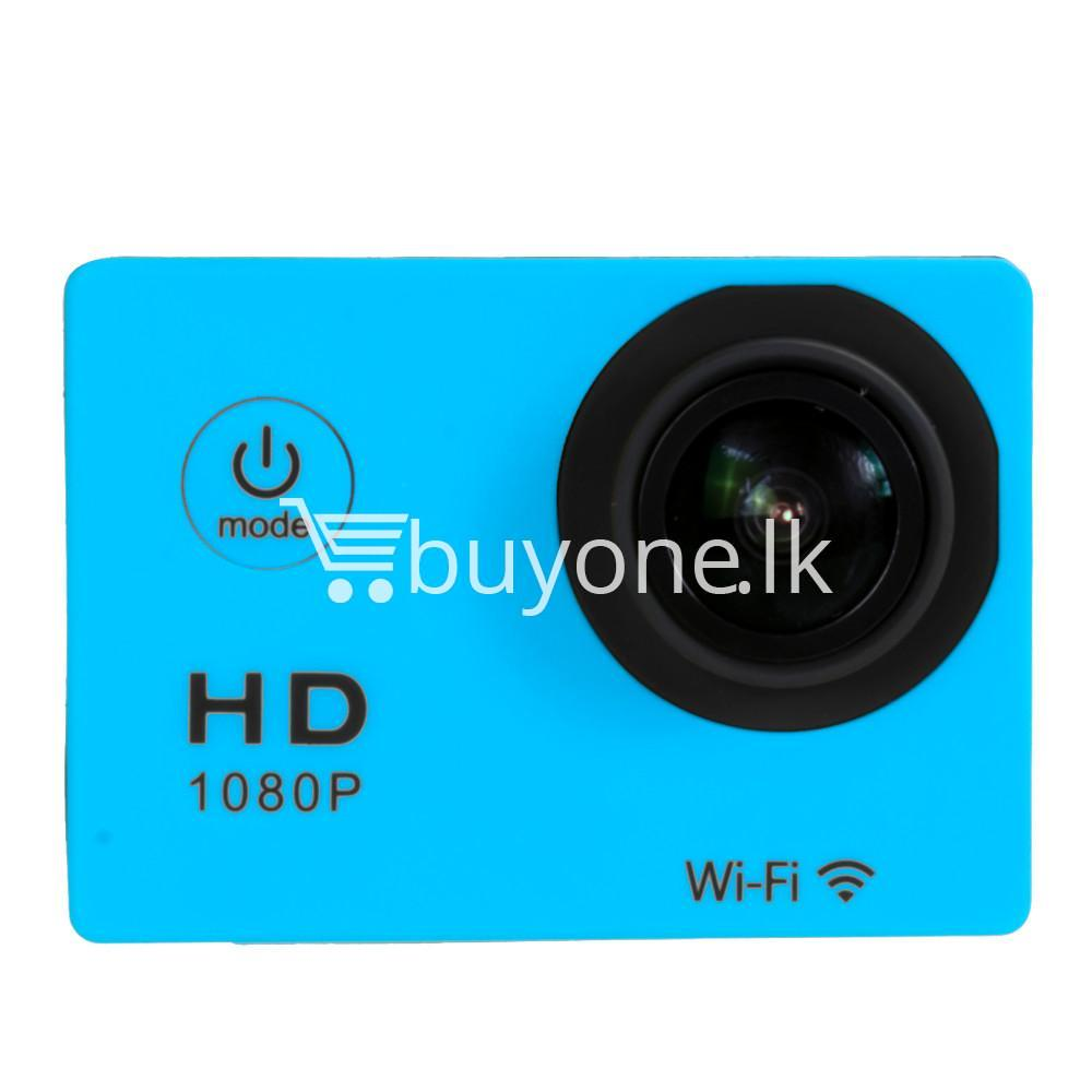 original action camera sj4000 1080p hd 12mp extre sports camera gopro hero 3 go pro 4 cam style with wifi camera store special best offer buy one lk sri lanka 52800 - Original Action Camera SJ4000 1080P HD 12MP extre Sports Camera Gopro hero 3 Go pro 4 Cam Style with Wifi